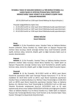Türev Piyasalar MKT Prosedürü_1194_24102014