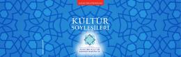 kasım 2014 programı - Atatürk Kültür Merkezi
