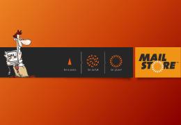 MailStore Sunum Dosyası