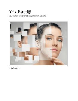 Yüz Estetiği kopya