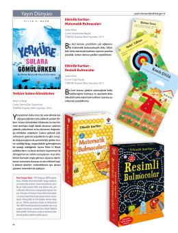 Yayın Dünyası - Vizyon 21. Yüzyıl