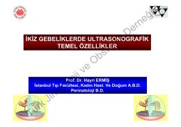 Türk Jinekoloji ve Obstetrik Derneği