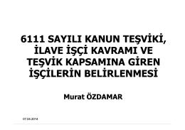 Murat Özdamar