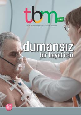 sigara bağımlılığı - Türkiye Yeşilay Cemiyeti