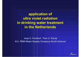 UV-intensity