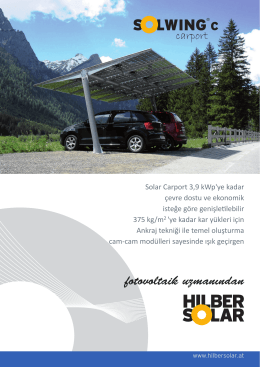download-TR - hilber solar