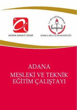 Untitled - Adana Sanayi Odası