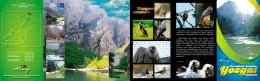 Kanyon - Yozgat İl Kültür ve Turizm Müdürlüğü