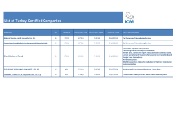 2014_11_05_List of Iran Certified Companies.xlsx