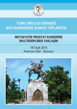 Samsun Toplantisi - Türk Üroloji Derneği