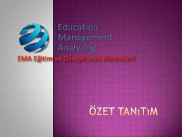 Slayt 1 - Kurumsal Eğitim Hizmetlerimiz