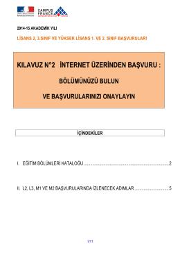 KILAVUZ 2_INTERNET ÜZERINDEN BASVURU_L2 L3 M1 M2