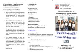 Fachberaterzentrum für Herkunftssprachen