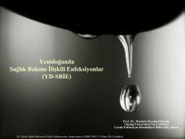 YD-SBİE - Klimik