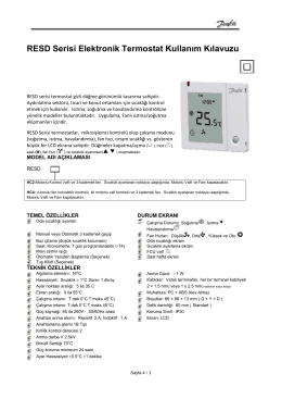 RESD-HC2 -HC4