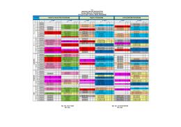 2014 - 2015 I. Dönem ders programı için tıklayın