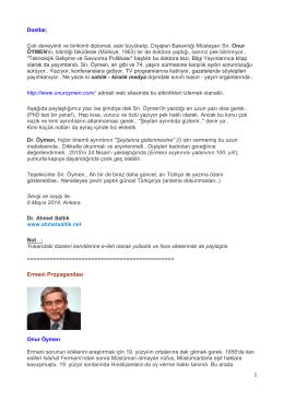 Ermeni_Propagandasi_Onur_Oymen_Mayis_2014