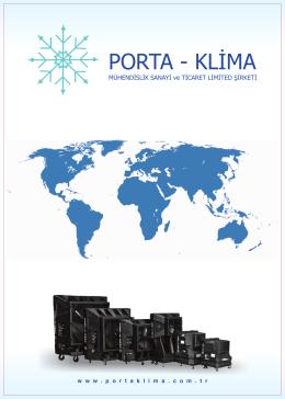 PORTA - KLİMA