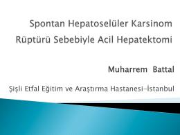 Muharrem Battal