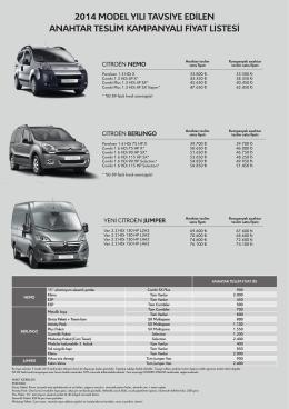 Ticari Araç Fiyat, fiyatı ve fiyatları