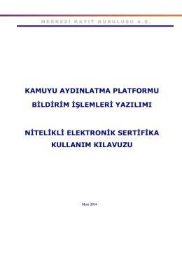 3. Sistemde Mevcut SK/SY Bilgilerinin Değiştirilmesi