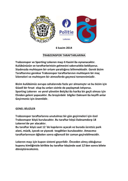 folder Trabzonspor _briefvorm