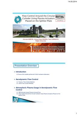 Niğde Üniversitesi Hidrojen Teknolojileri Araştırma Merkezi