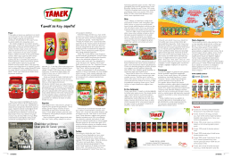 Ürün En Son - Superbrands Türkiye