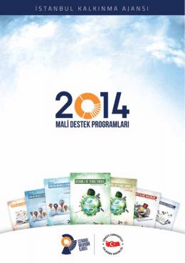 verimli ve temiz enerji mali destek programı ıstka/2014/evk