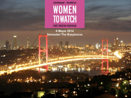women to watch medya kitini indir