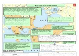 kuruluş devri olayları (1299-1453)