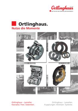 Ortlinghaus Tanıtım