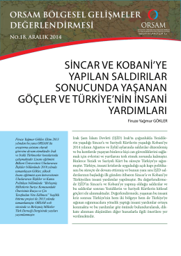 Türkçe Versiyon İ