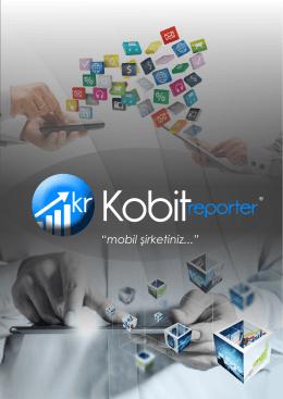 Katalog - Kobit Reporter