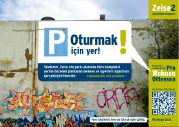Oturmak - PRO Wohnen Ottensen