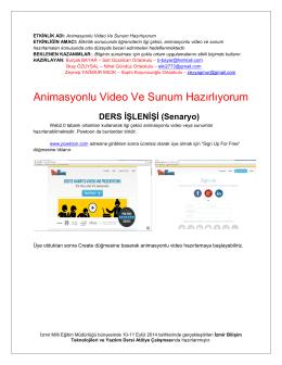BTY Rapor.docx - Milli Eğitim Bakanlığı