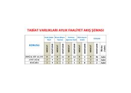 Faaliyetler-2014