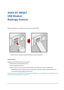 USB Medom
