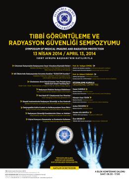 RADYASYON AFIS.indd - TÜMRAD
