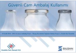 GCAMK Güvenli Cam Ambalaj Kullanımı-sunum1 CD