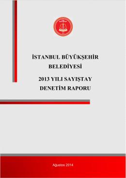 istanbul büyükşehir belediyesi