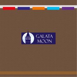 GalataMoon Katalog için tıklayınız