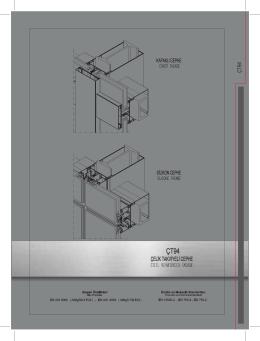 PDF Kataloğu indir