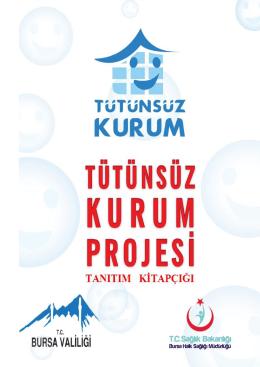 Untitled - Bursa Halk Sağlığı Müdürlüğü