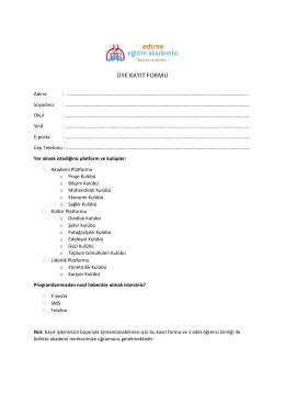 PDF - Edirneakademi.org