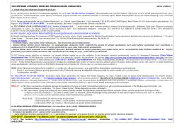 pdf dosyasını