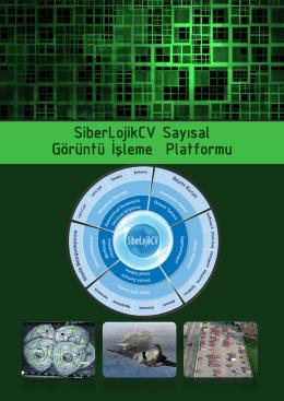 PowerPoint Template - SiberLojik İş İstasyonu