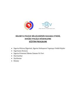 program (183,68 KB) - Samsun Ticaret ve Sanayi Odası