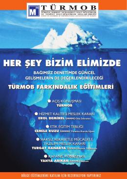 HER şEY BİZİM ELİMİZDE