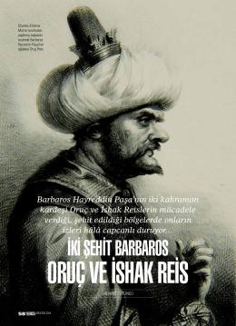 İKİ ŞEHİT BARBAROS